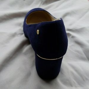 New York & Company Shoes - New York and Company Navy Blue Shoes